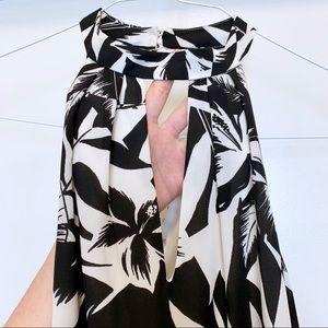 Express Dresses - NWT Floral Halter Dress Express